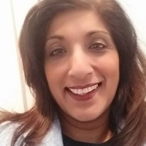 Linda Sandhar