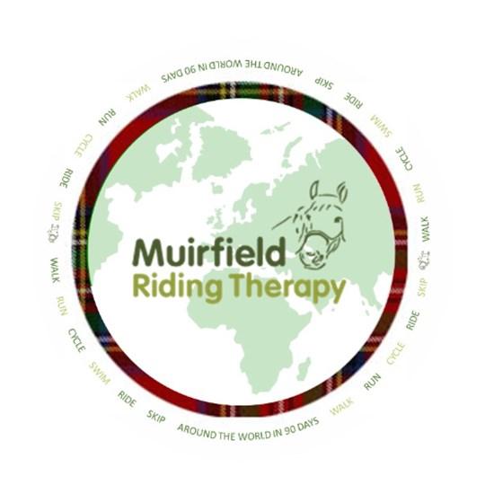 Team MRT - Muirfield Riding Therapy