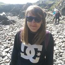 Sarah Aird