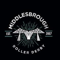 Middlesbrough Roller Derby