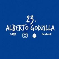 Alberto Godzilla
