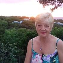 Margaret Ainsworth