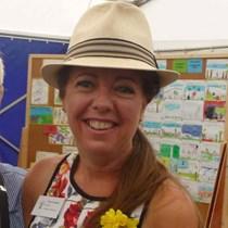 Leslie Lawson-Kinross