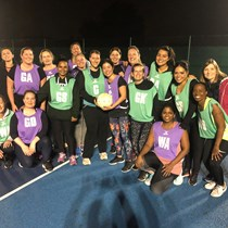 Carshalton Netball Club