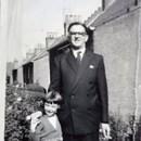 Mick and Trish Moray Park