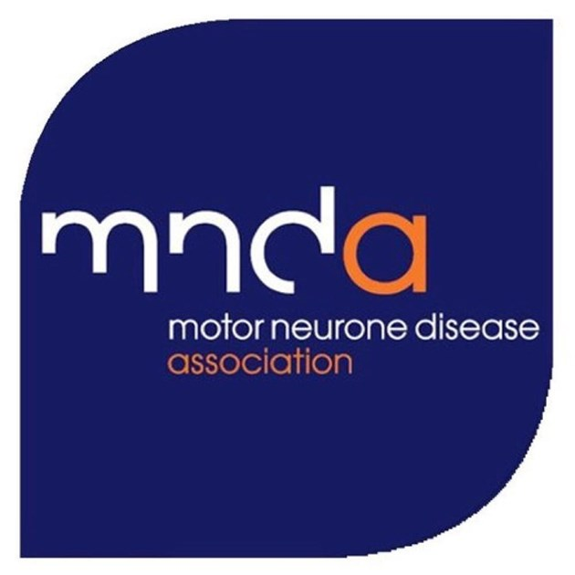 Mnd manchester and district branch is fundraising for for What causes motor neuron disease mnd