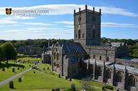 The Dean And Chapter Of St Davids Cathedral