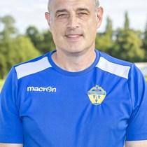 Toby Macormac