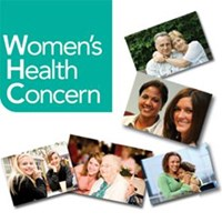 Women's Health Concern Ltd