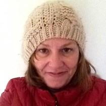 Christine Ramsden