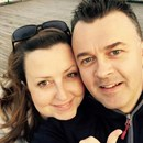 Peter and Adele Jones