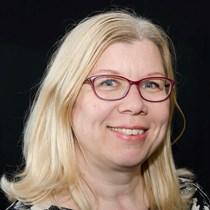 Alison Utting