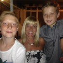 Lesley, Charlie and Tom x