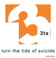 3Ts (Turn The Tide of Suicide)