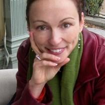 Katherine Hennessey