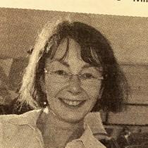 Michelle  Mitchinson