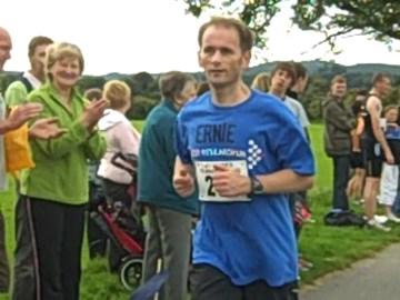 Dumfries Half Marathon