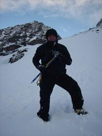 Mt Toubkal 4,167m