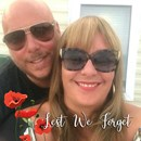 Helen Buller & Dan Buller