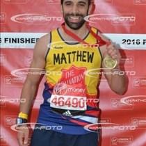 Matthew Stonham