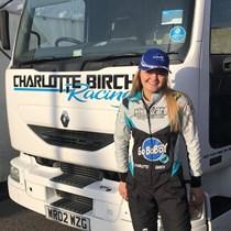 Charlotte Birch