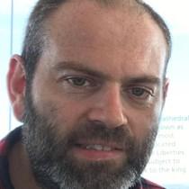 Jamie Sinclair