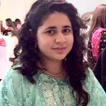 Aminah Ashraf