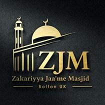 Zakariyya Jaam'e Masjid Bolton
