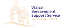 Walsall Bereavement Support Service
