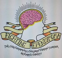 Fighting Ependymoma