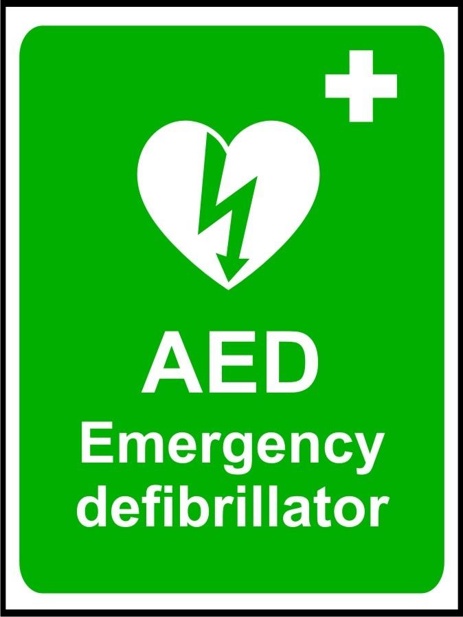 Crowdfunding To Help Fund A Defibrillator For Adderbury