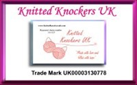 KNITTED KNOCKERS UK