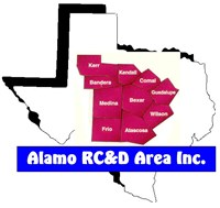 Alamo RCD Area Inc.