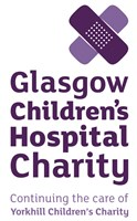 Glasgow Children's Hospital Charity (formerly Yorkhill Children's Charity)