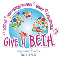 Give 4 B.E.T.H.
