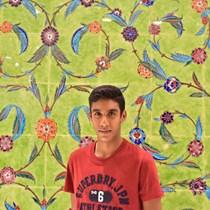 Aravindh Suresh