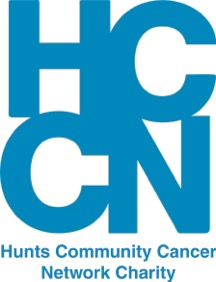 Logo for Hunts Community Cancer Network