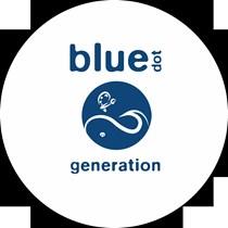 Blue Dot Generation
