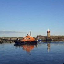 Dunmore East RNLI's Fundraising Page