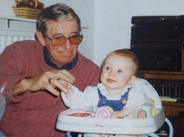 Grandad <3
