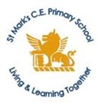 St Mark's CE Primary School