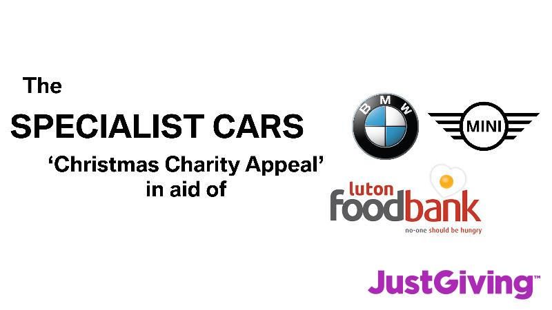 Crowdfunding To Support The Specialist Cars Christmas