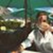 Tristan & Chrissie