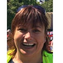 Carol McGeary's Fundraising Page