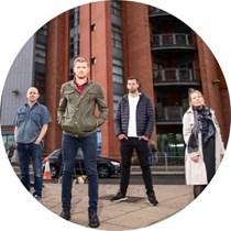 Manchester  Cladiators