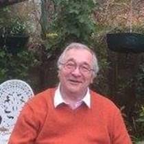 Barry Clarke