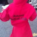 Ashanti Netball