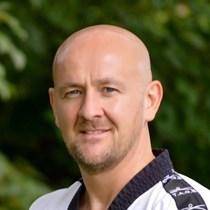 Mark Gilluley