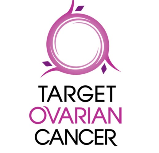 Crowdfunding to raise money for the charity Target Ovarian