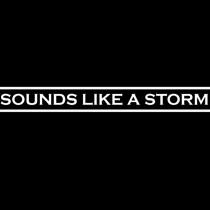 Sounds like a Storm